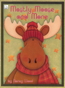 Mostly Moose and More Cover